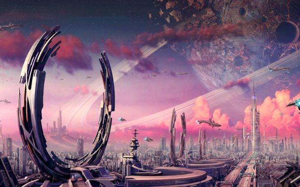 Алатырь. Хроники Мидгард-Земли