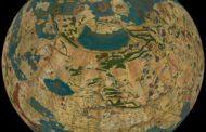 Судьба исчезнувшего континента или - так вот, куда девалась Даария!!!