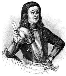Мартинус де Бохемия!