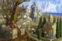 Праздничный январский день в Твери Афанасия Никитина