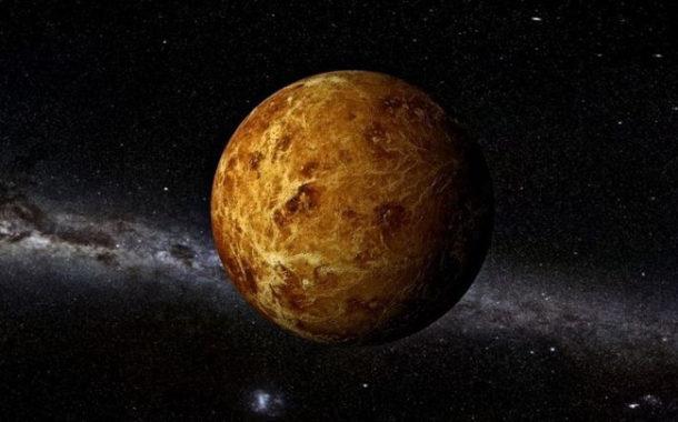 Тайна загадочно исчезнувшего спутника Венеры