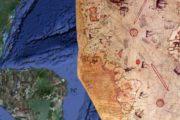 Тайны карты Пири Рейса