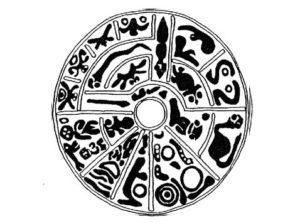 Генетический диск
