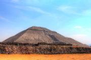 Теотиукан – город древних загадок